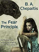 The Fear Principle (Jaguar Addams #1)