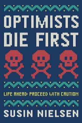 Optimists Die First (1)