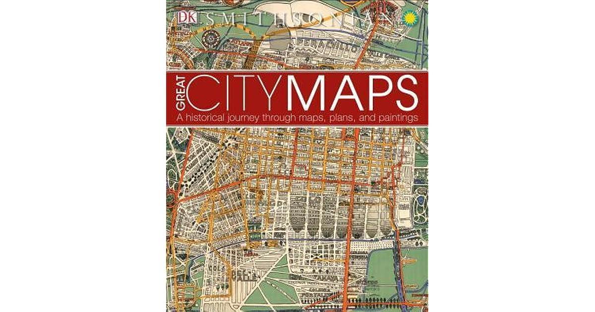 Great city maps by jeremy black gumiabroncs Choice Image
