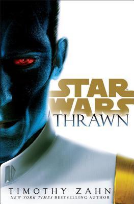 Thrawn (Star Wars: Thrawn, #1)