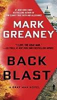 Back Blast (Gray Man, #5)
