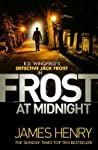 Frost at Midnight (Detective Jack Frost Prequel, #4)