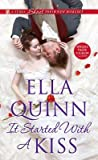 It Started with a Kiss (The Worthingtons, #3)