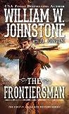 The Frontiersman (The Frontiersman, #1)
