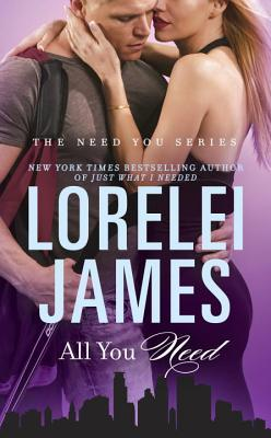 Book Review:  All You Need by Lorelei James