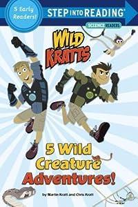 5 Wild Creature Adventures!