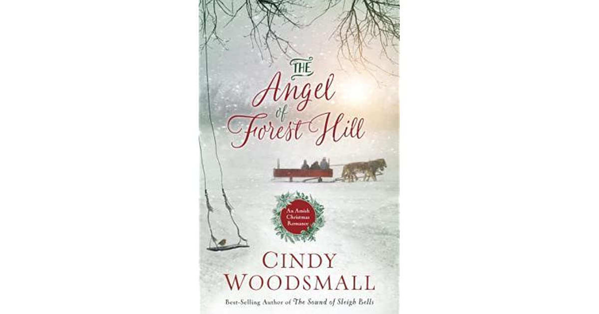 the angel of forest hill - Best Christmas Novels