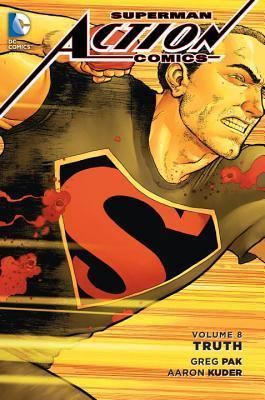 Superman – Action Comics, Volume 8: Truth