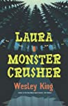 Laura Monster Crusher ebook download free