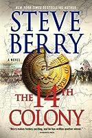 The 14th Colony (Cotton Malone #11)