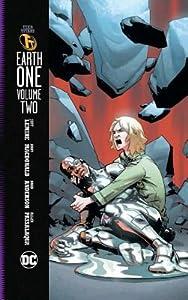 Teen Titans: Earth One, Volume 2