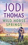 Wild Horse Springs (Ransom Canyon, #5) audiobook download free