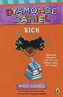 Rich (Dyamonde Daniel #2)