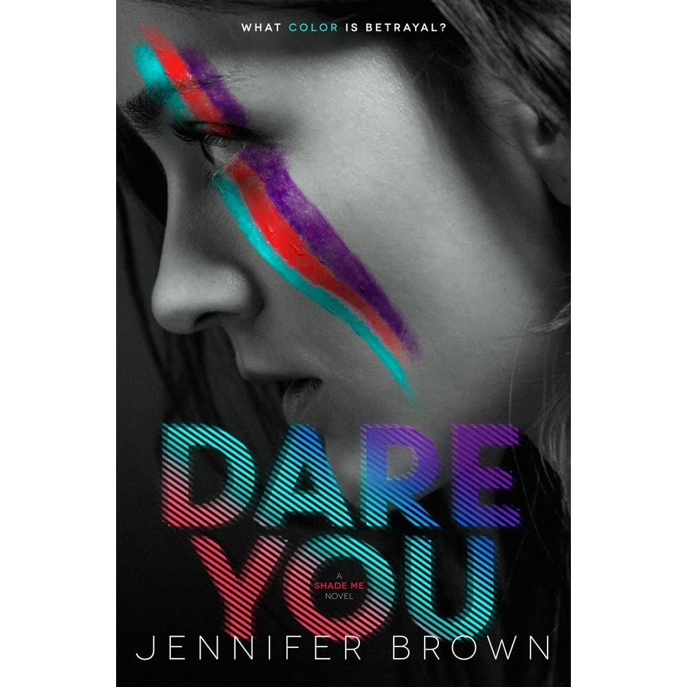 Dare You (nikki Kill, #2) By Jennifer Brown €� Reviews, Discussion,  Bookclubs, Lists