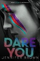 Dare You (Nikki Kill, #2)