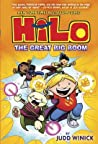The Great Big Boom (HiLo, #3)