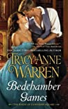 Bedchamber Games (The Rakes of Cavendish Square #3)