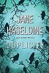 Duplicity (Julia Gooden Mystery, #2)