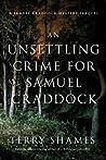 An Unsettling Crime for Samuel Craddock  (Samuel Craddock Mystery, #6)