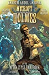 Mycroft Holmes and the Apocalypse Handbook (Mycroft Holmes #1-5) audiobook download free