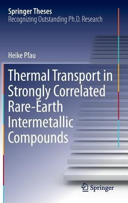 Thermal Transport in Strongly Correlated Rare-Earth Intermetallic Compounds