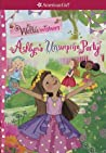 Ashlyn's Unsurprise Party