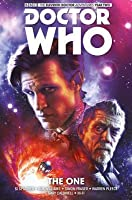 Doctor Who: The Eleventh Doctor Volume 5 - The One