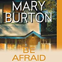 Be Afraid (Morgans of Nashville #2)