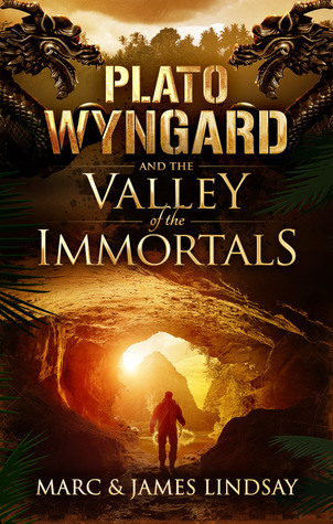 Plato Wyngard and the Valley of the Immortals (Plato Wyngard #1)