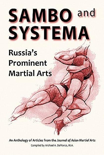 Combat Sambo Manual Ebook
