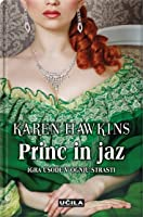 Princ in jaz (The Oxenburg Princes, #2)