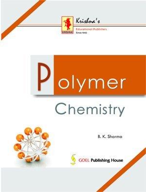 Polymer Chemistry B.K. Sharma