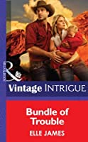 Bundle of Trouble (Mills & Boon Intrigue)