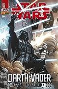 Star Wars Comicmagazin Band 12: Schatten und Geheimnisse