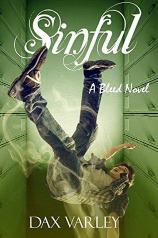 SINFUL by Dax Varley