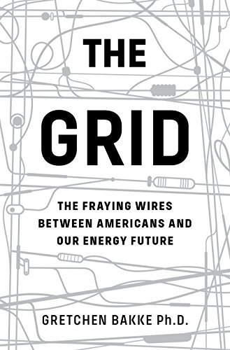 THE ENERGY GRID