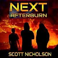 Afterburn (Next #1)