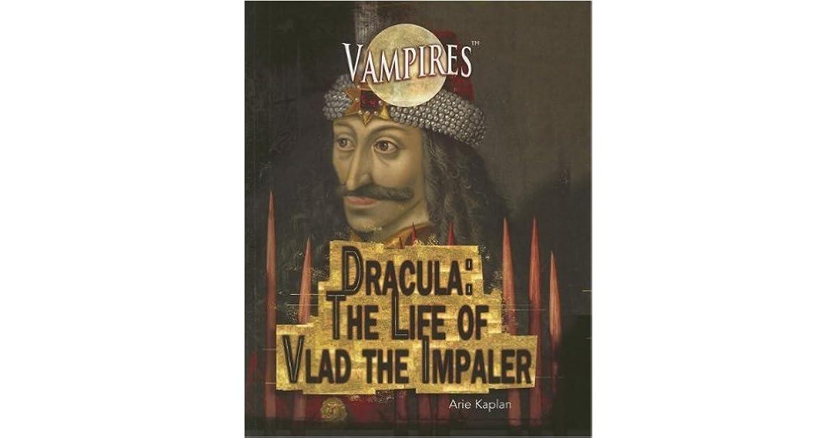 life of vlad the impaler