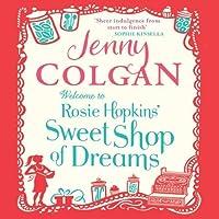Rosie Hopkins' Sweetshop of Dreams