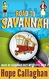 Road to Savannah (Made in Savannah #2)