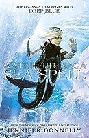 Sea Spell (Waterfire Saga #4)