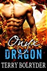 Onyx Dragon (Awakened Dragons, #1)
