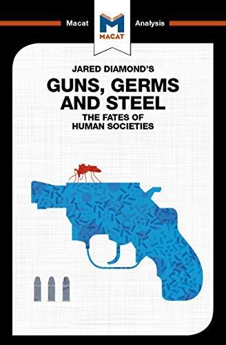 Diamond Jared M Diamond Jared - Guns Germs S
