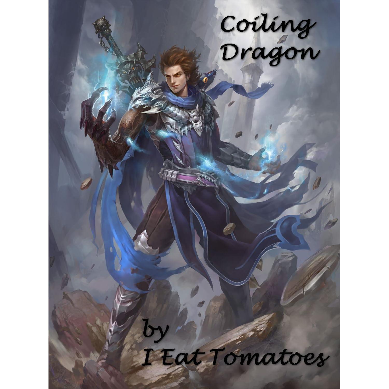 Coiling Dragon Ebook