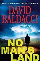 No Man's Land (John Puller, #4)