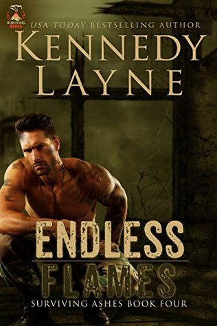 Endless Flames by Kennedy Layne