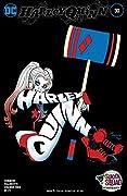 Harley Quinn (2013- ) #30