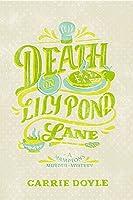 Death on Lily Pond Lane (Hamptons Murder Mysteries #2)