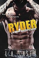 Ryder (Slater Brothers #4)
