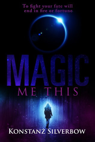 Magic Me This  (Eclipsed, #1)